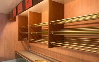 Wagen 32 – Bäckereianhänger