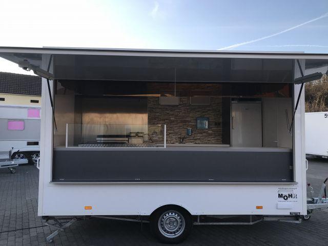 Imbisswagen 23
