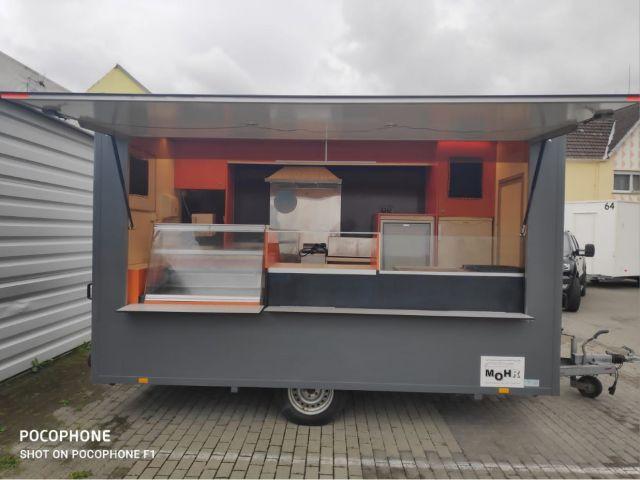 Imbisswagen 27