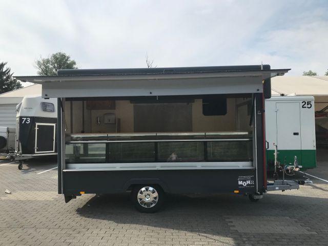 Imbisswagen 45