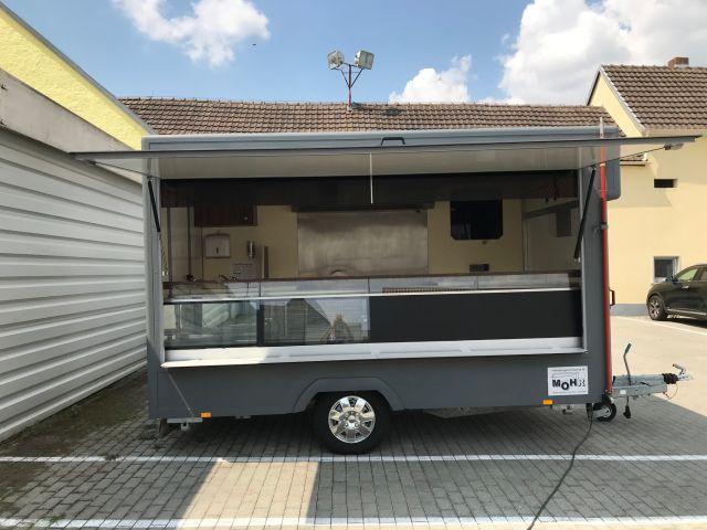 Imbisswagen 48