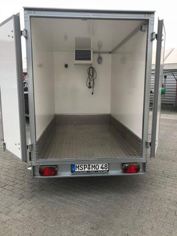 Wagen 74 – Kühlanhänger