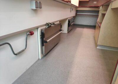 Kühlthekenanhänger Wagen 11